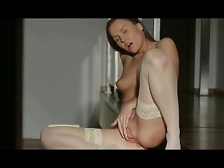 my god! petite milf wait for painful anal taboo