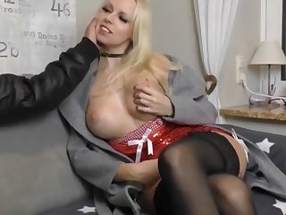 sexy divorced milf seduces and fucks lucky stranger