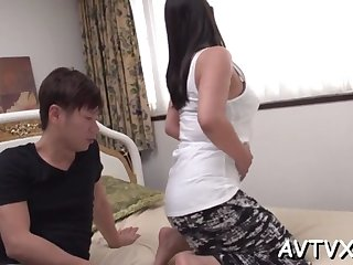 kinky asian pussy banging