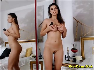 big tits striptease live webcam